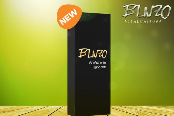 Binzo Font example image 4
