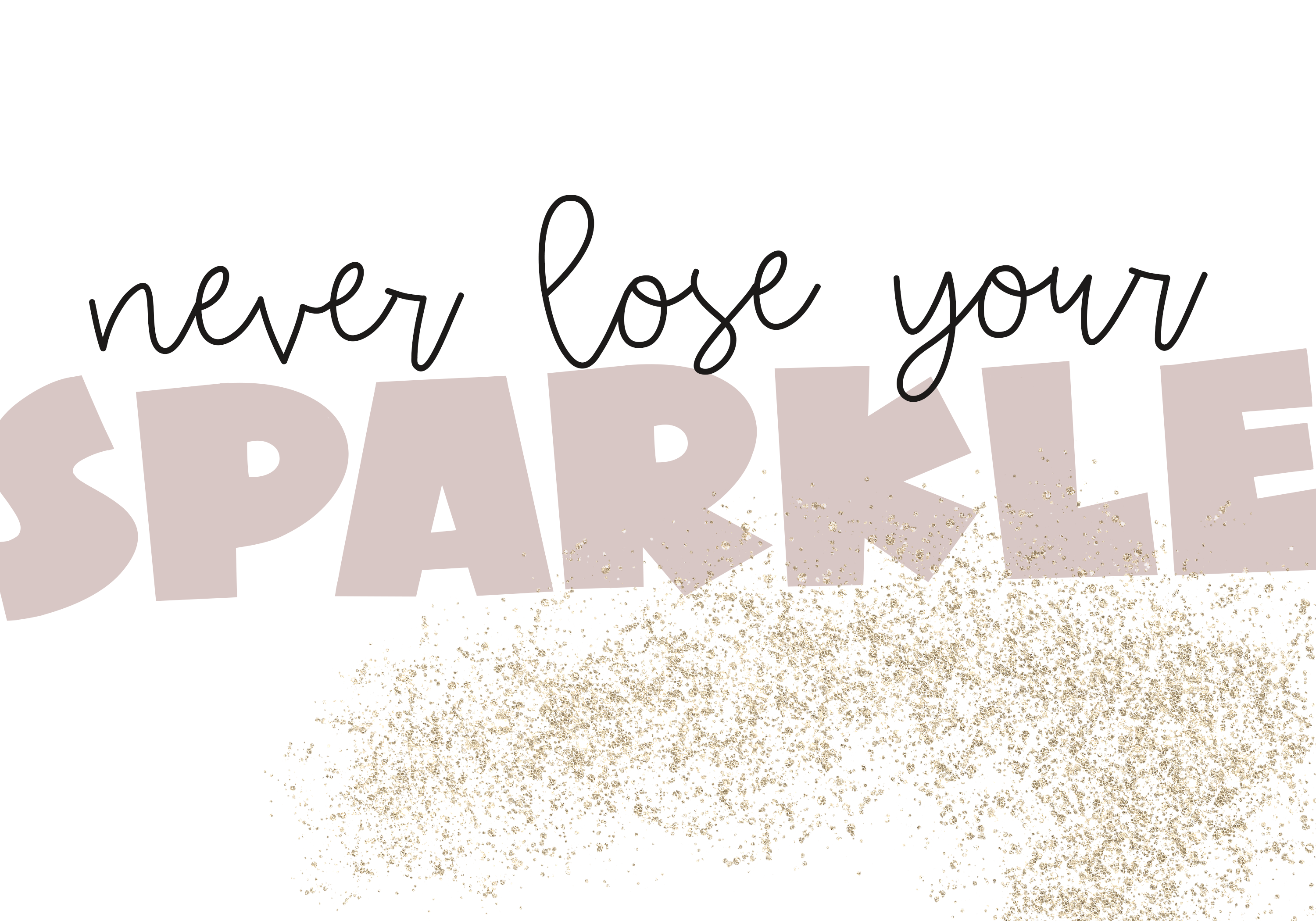 PINK - A Bold Handwritten Font example image 2