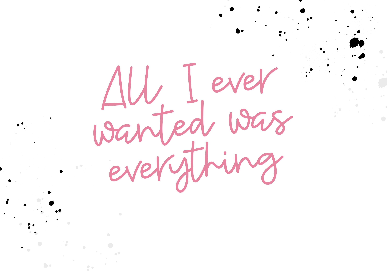 Sweet Dreams - Handwritten Script Font example image 2