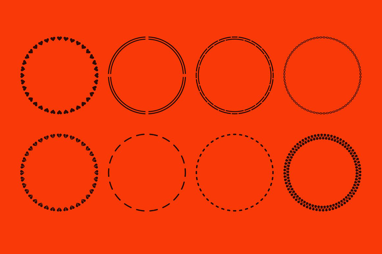 Circle Element example image 2