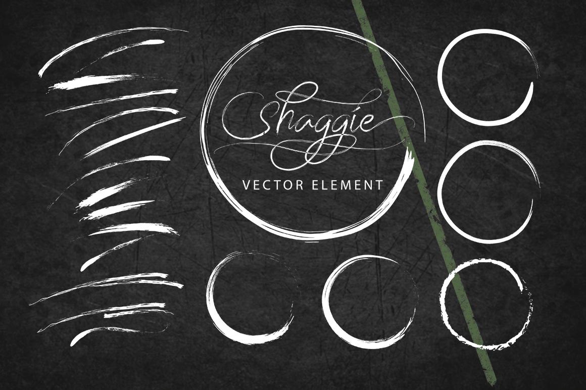 Shaggie example image 5