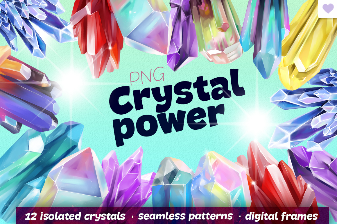 Crystal Power example image 1