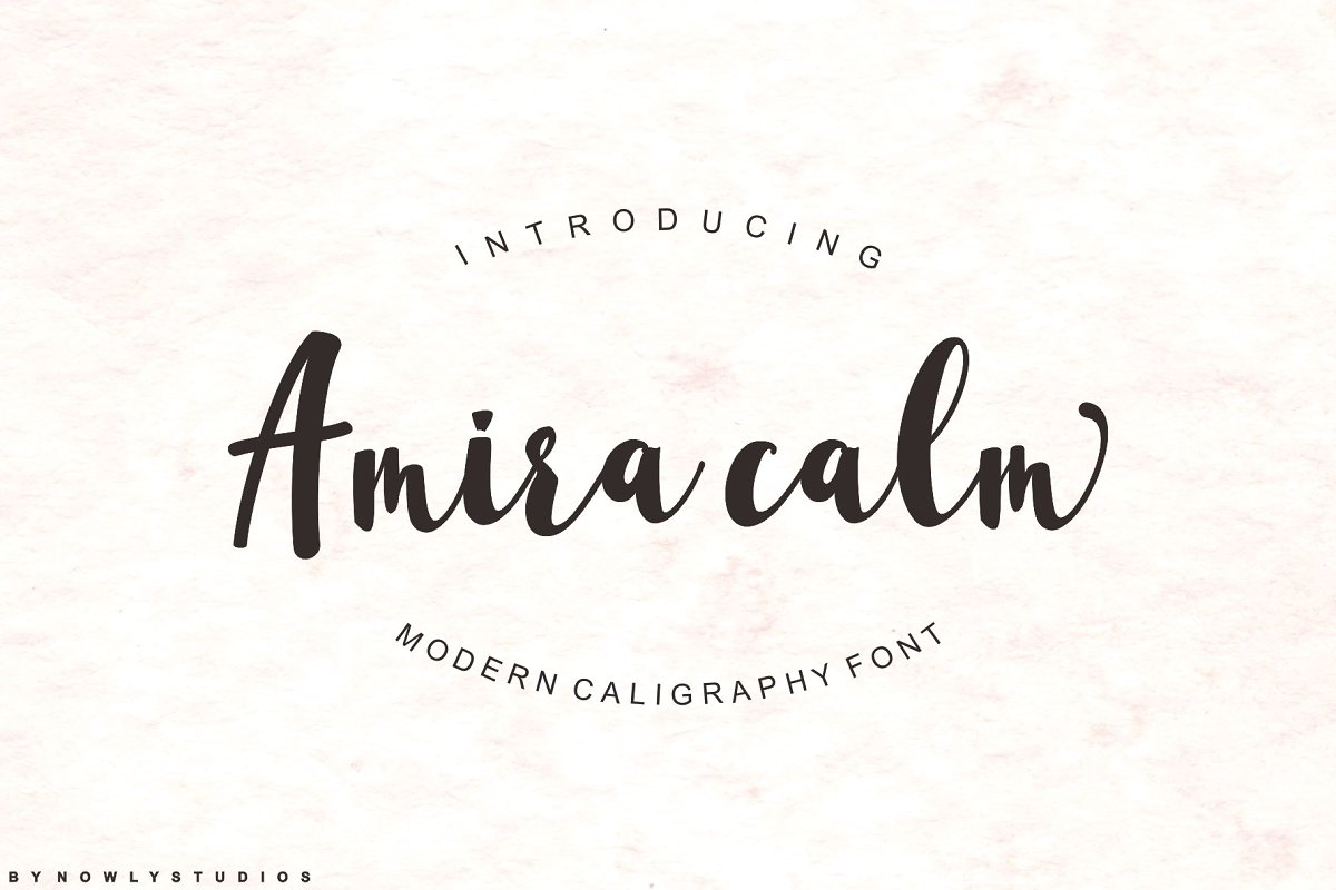 The Craft Fonts Bundles! example image 4