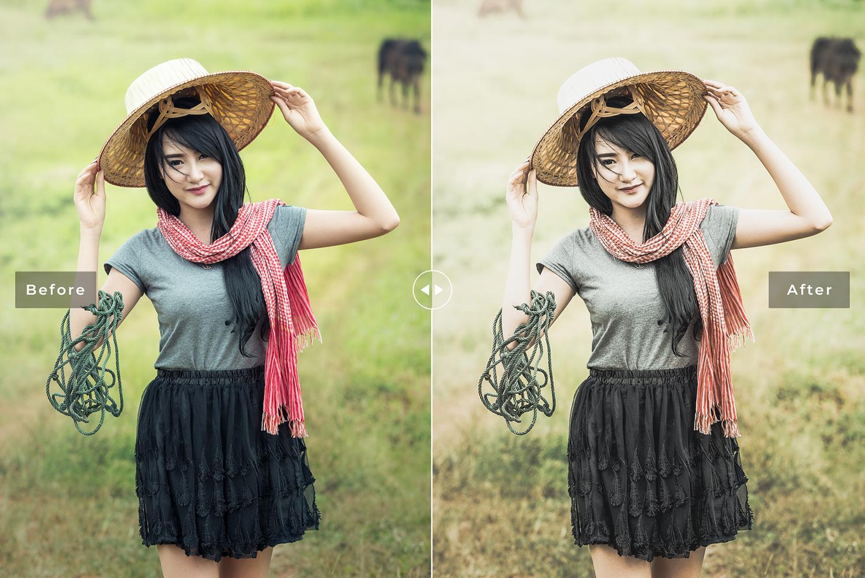 Thailand Mobile & Desktop Lightroom Presets example image 3