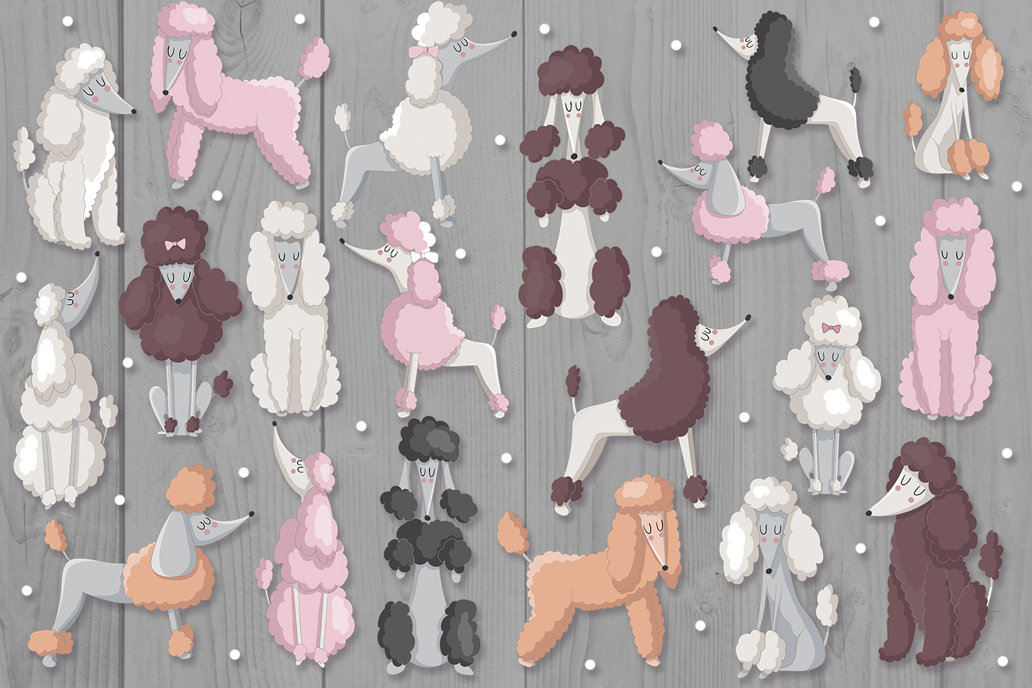 Poodles example image 2