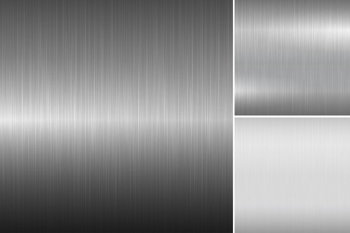 Metal textures example image 4