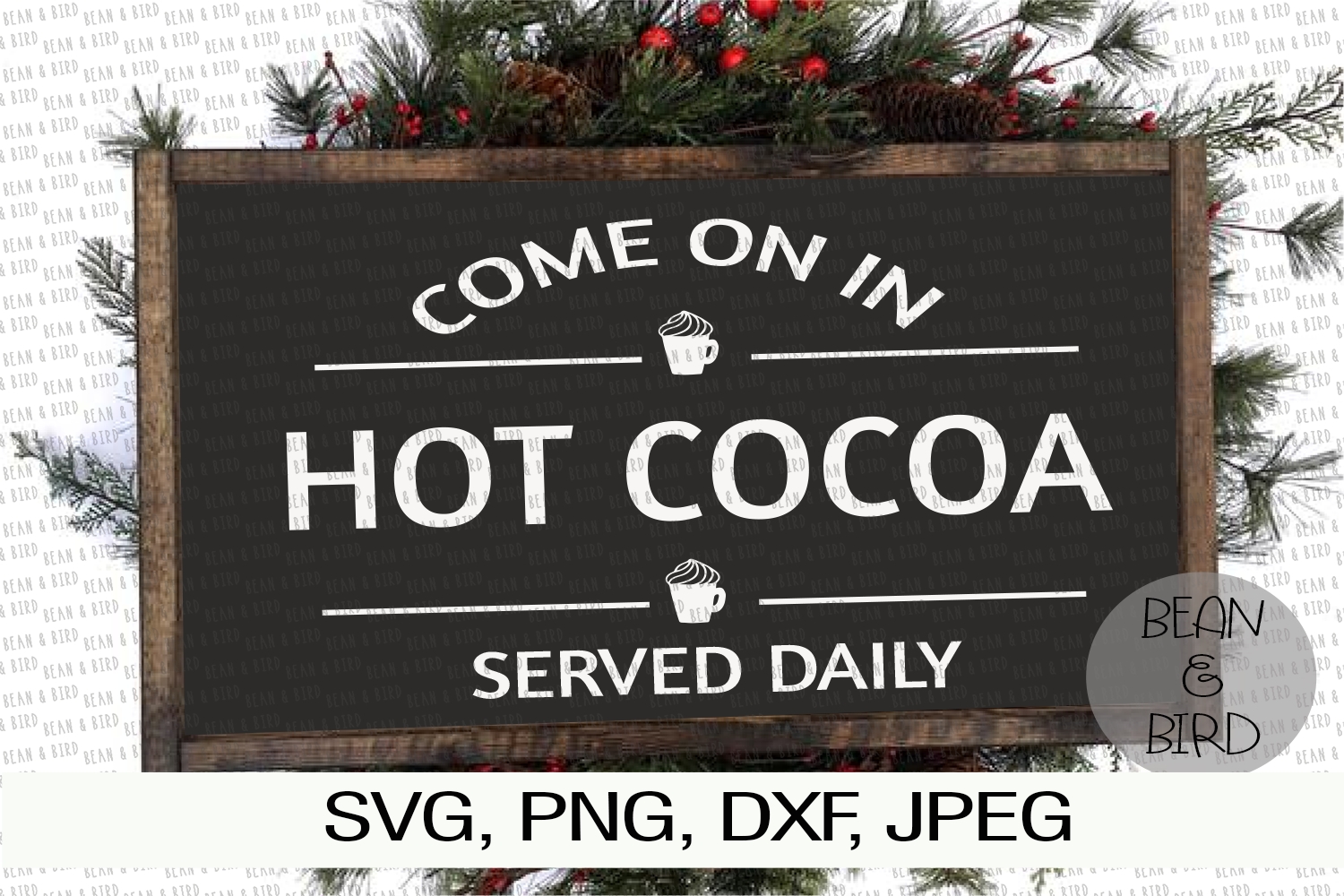 Hot Cocoa example image 1