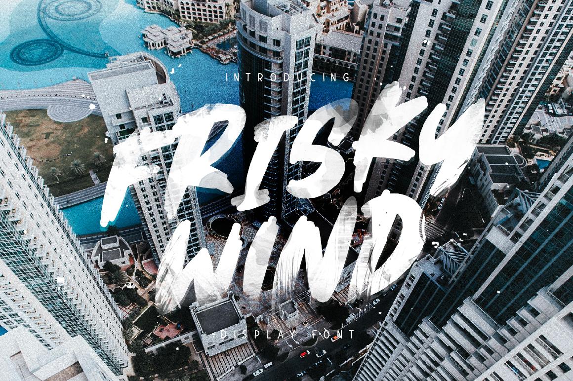 Frisky Wind example image 1
