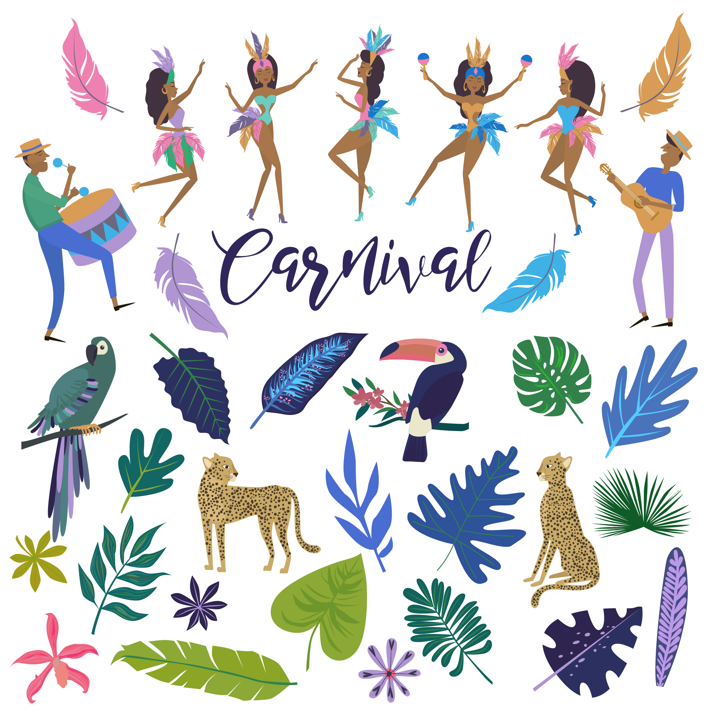 Hey, Carnival example image 2