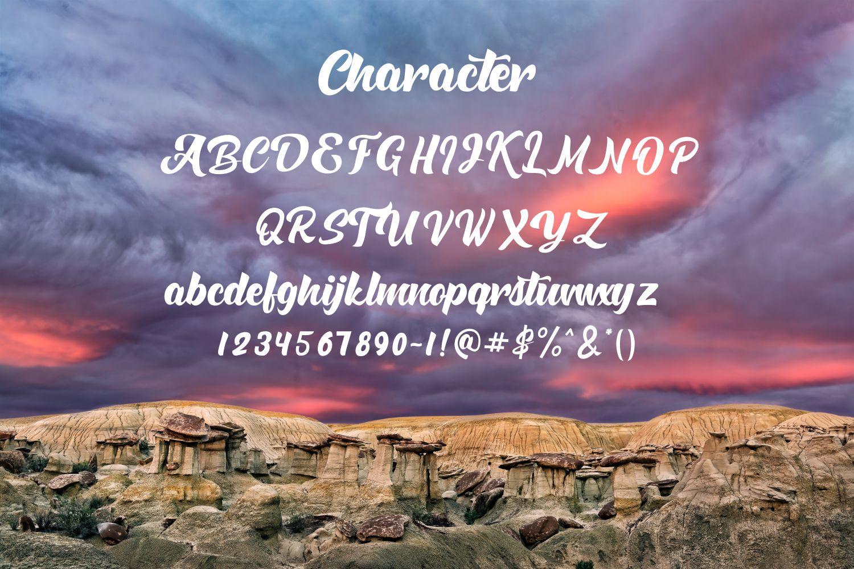 Kafka Typeface Updates example image 11
