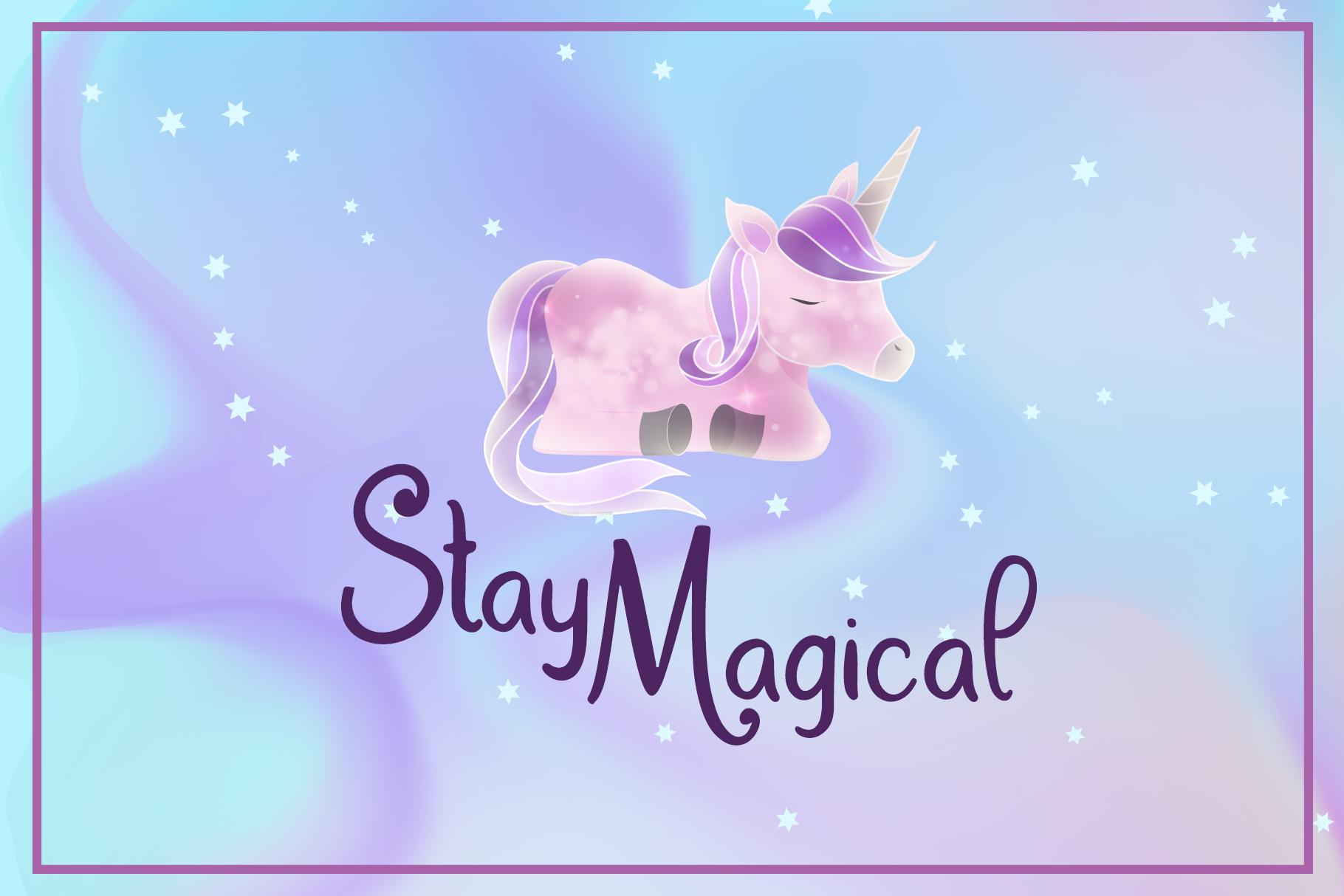 Dream Unicorn example image 2
