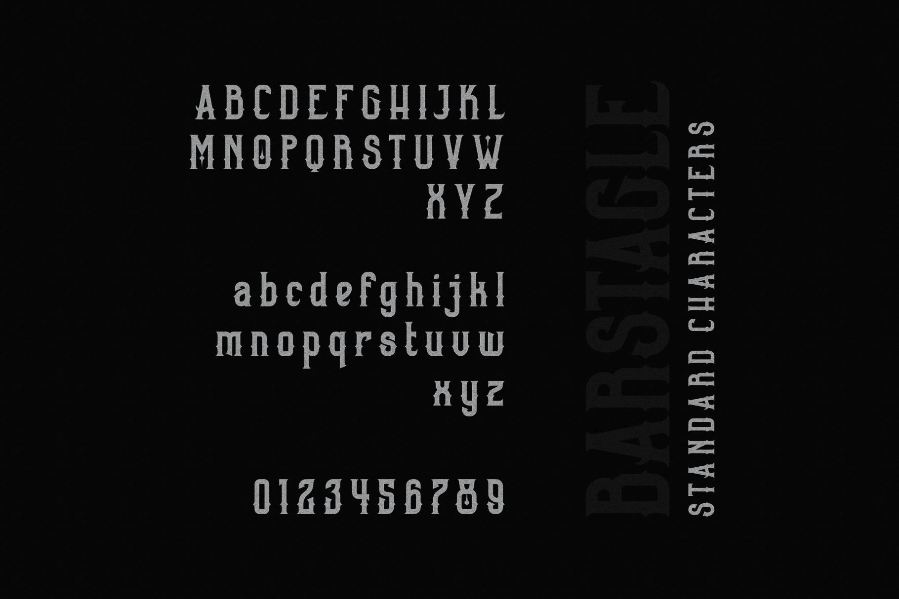 Barstagle example image 8