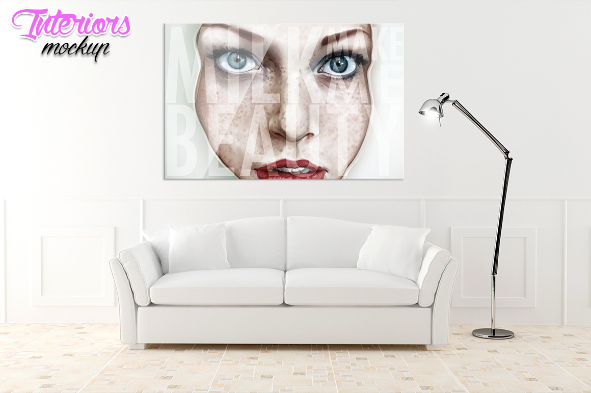 Interiors mockup example image 6