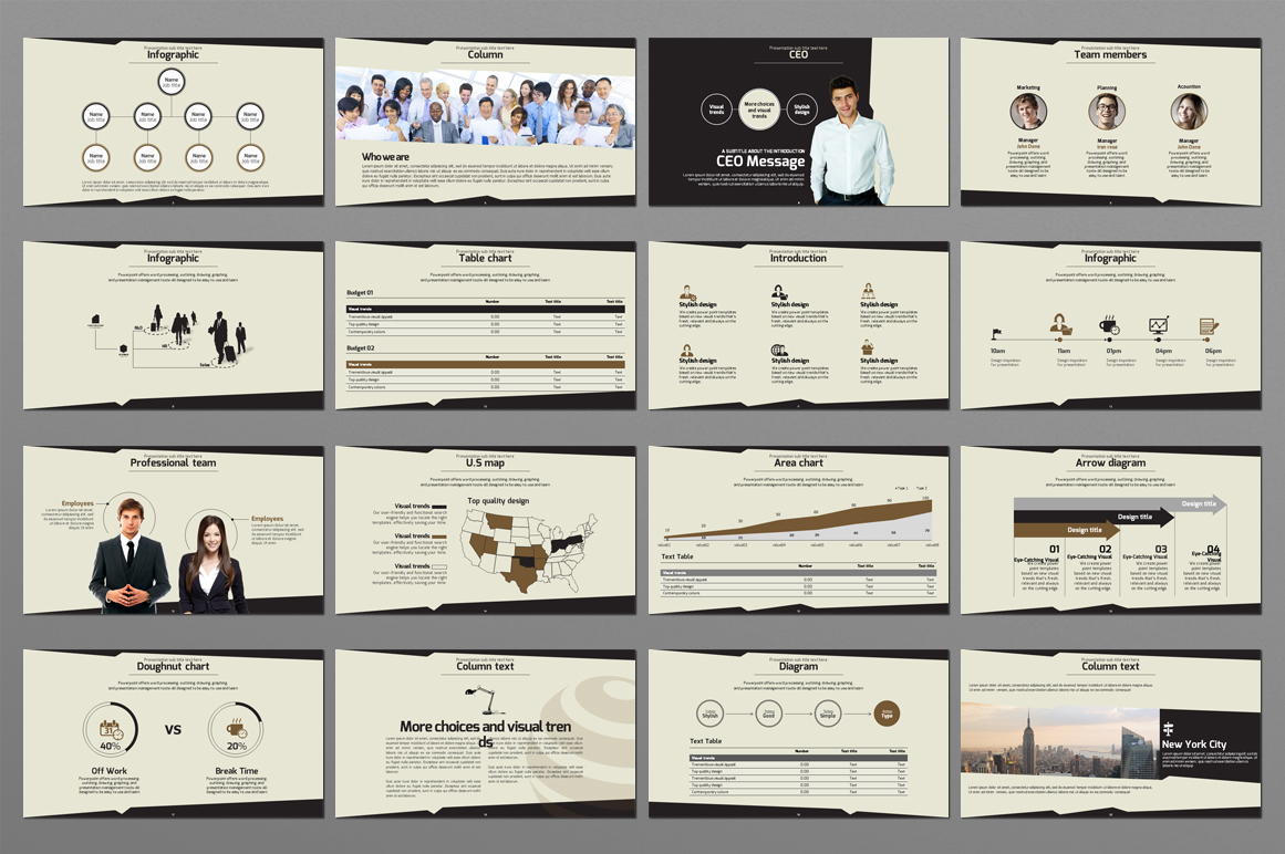 Company Introduction PPT example image 2