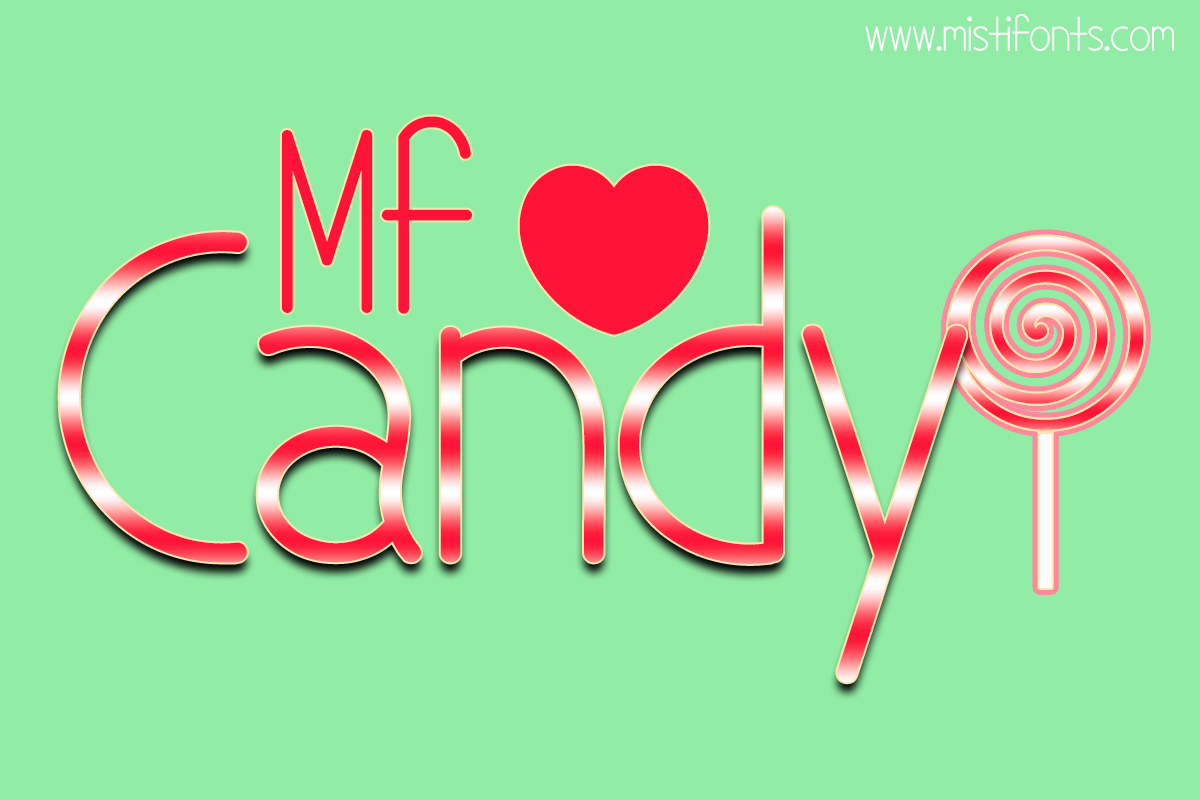 Mf Candy example image 1