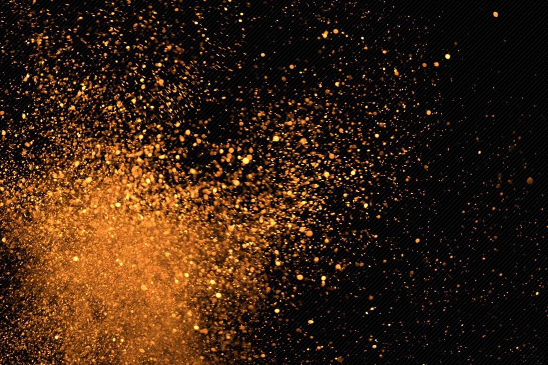 Glitter Overlays V6 example image 3