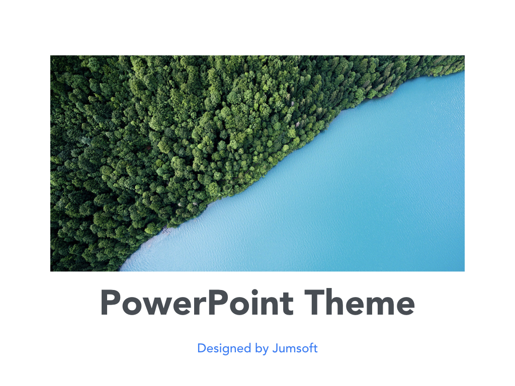 Avid Traveler PowerPoint Template example image 12