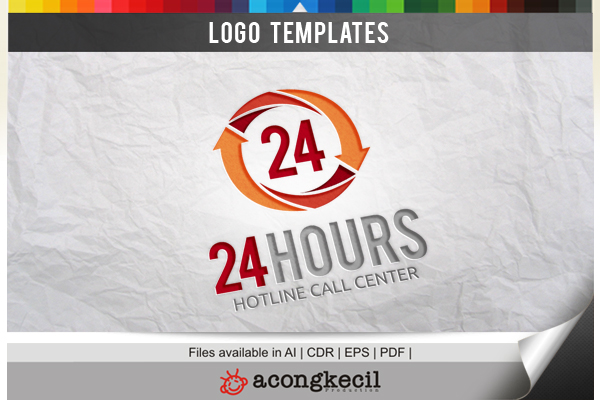 24 Hours example image 1