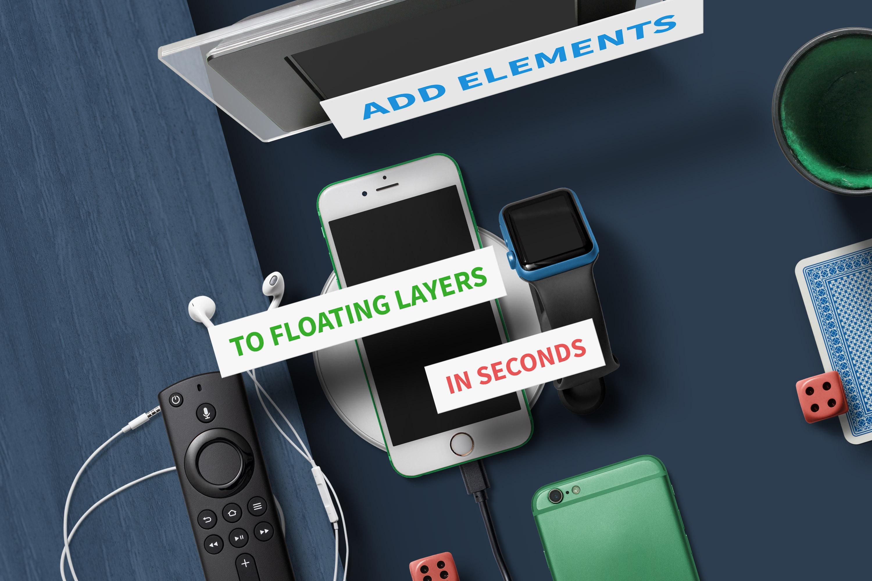 App / UI Kit Mockups example image 11