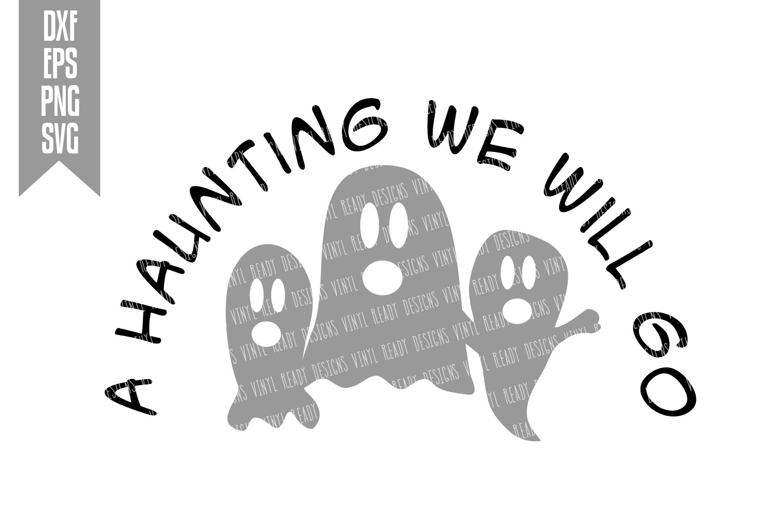 Halloween Bundle #1- 30 designs - Vector Clip Art File example image 13