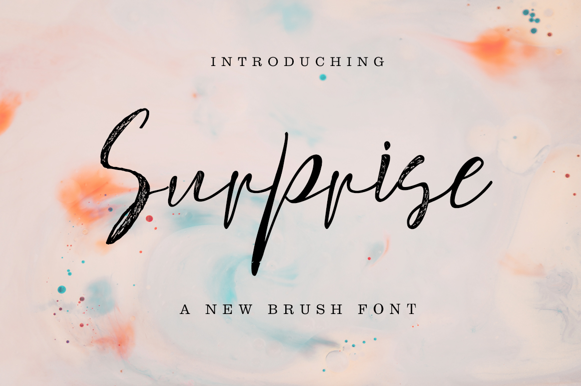FONT BUNDLE PRESENTED example image 2