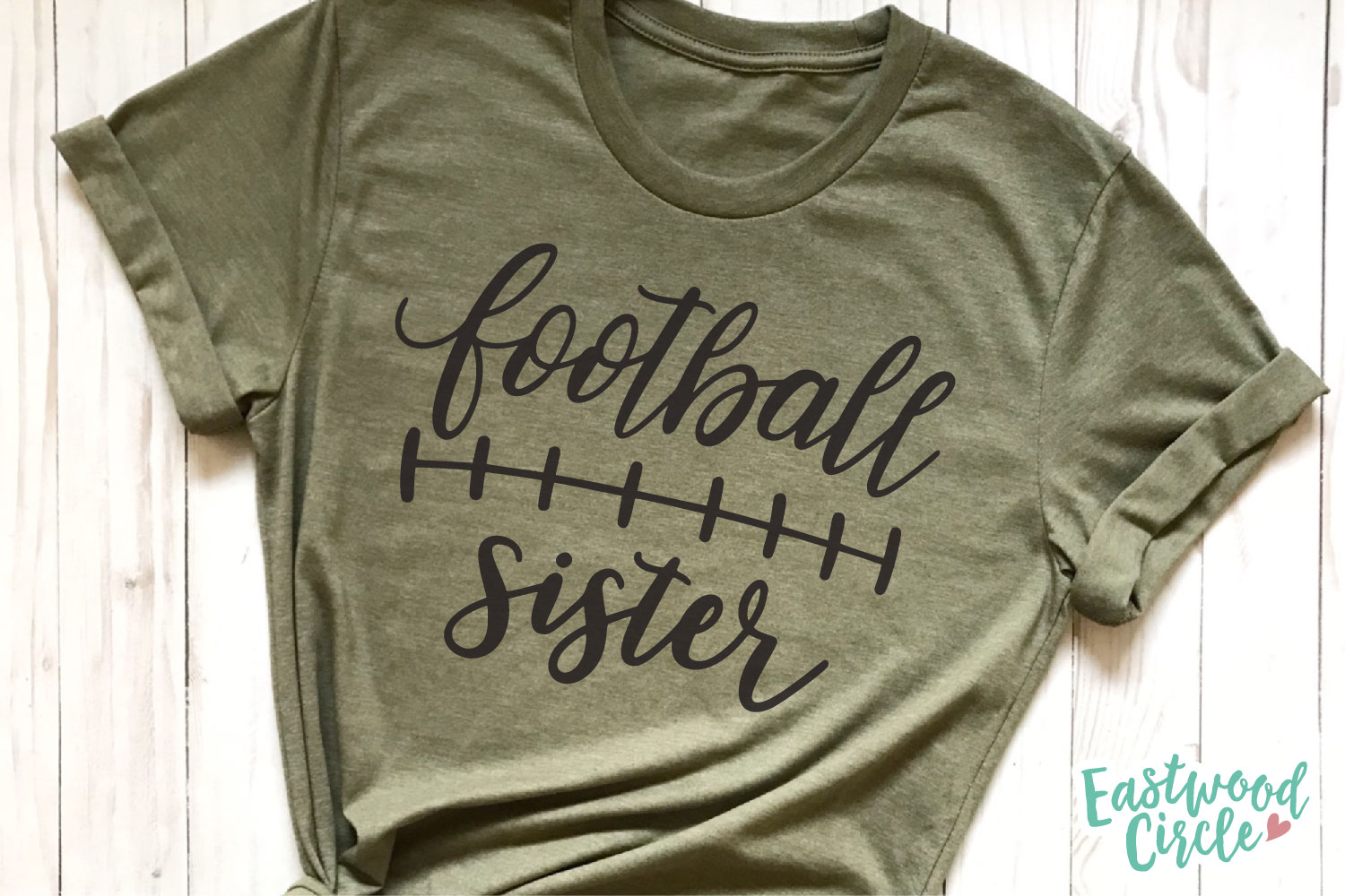 Football SVG Bundle - Cut Files for Crafters example image 7