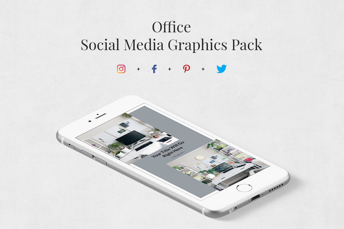 Office Pack example image 1