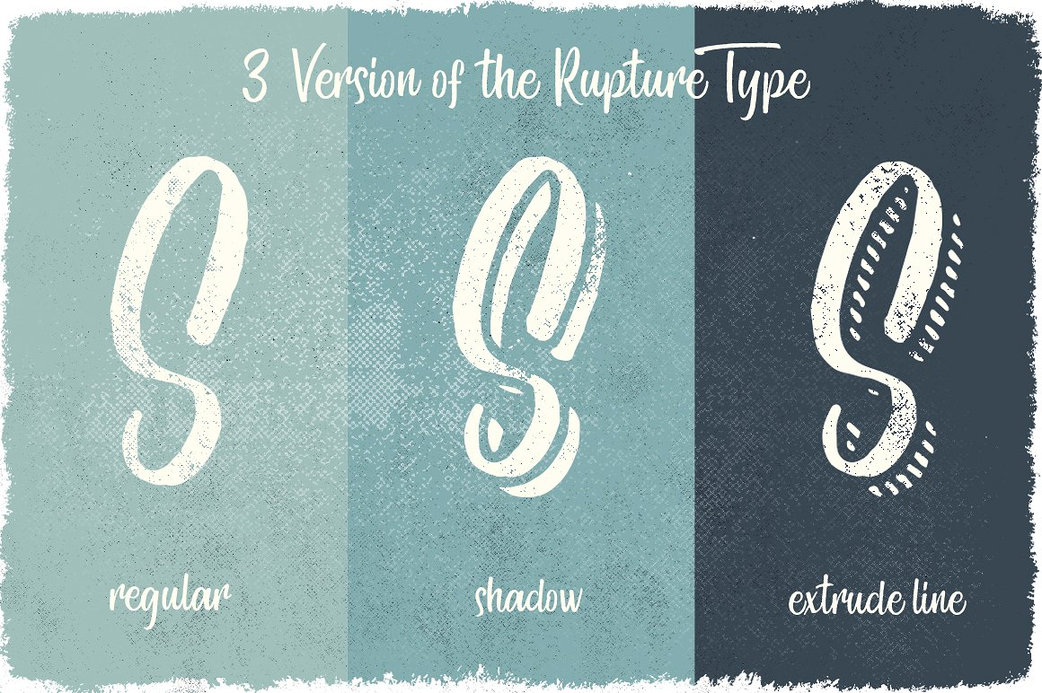 The Rupture 3 Styles example image 2