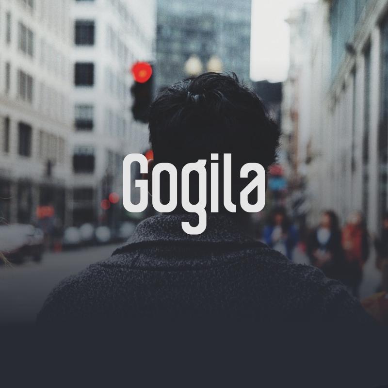 Gogila example image 1
