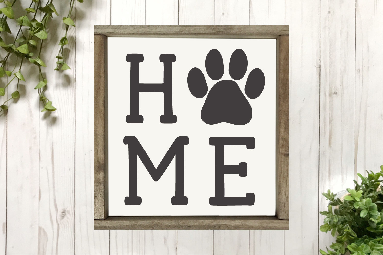 Dog SVG Bundle - Cut Files for Signs example image 6