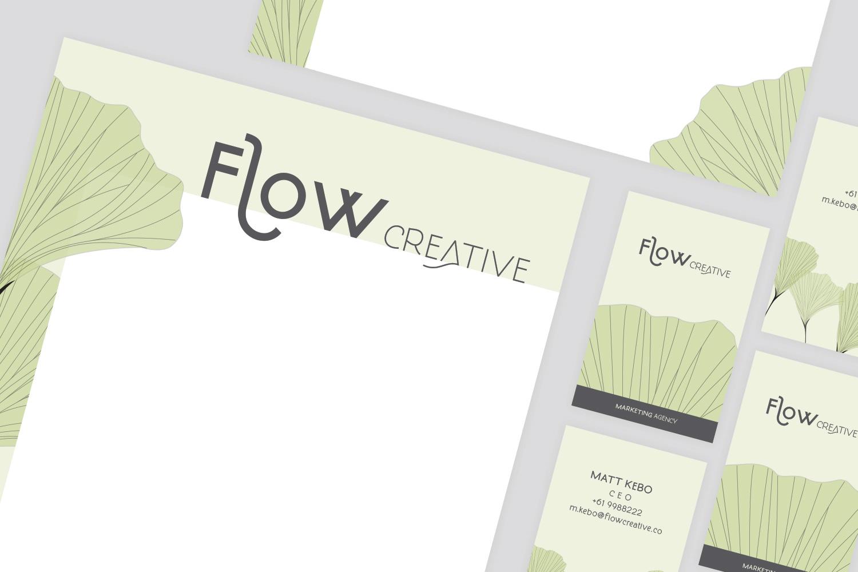 Molga font example image 6