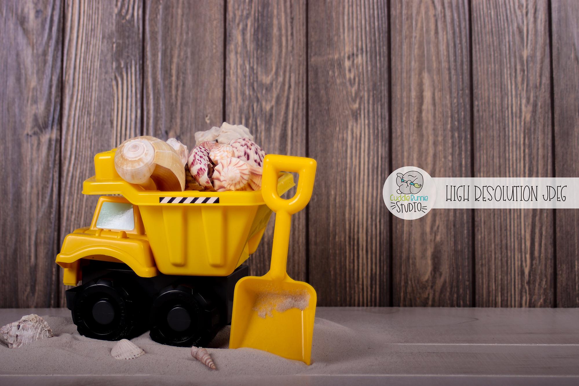 Summer Mockup | A Variety of Summer Themed Mockups example image 10