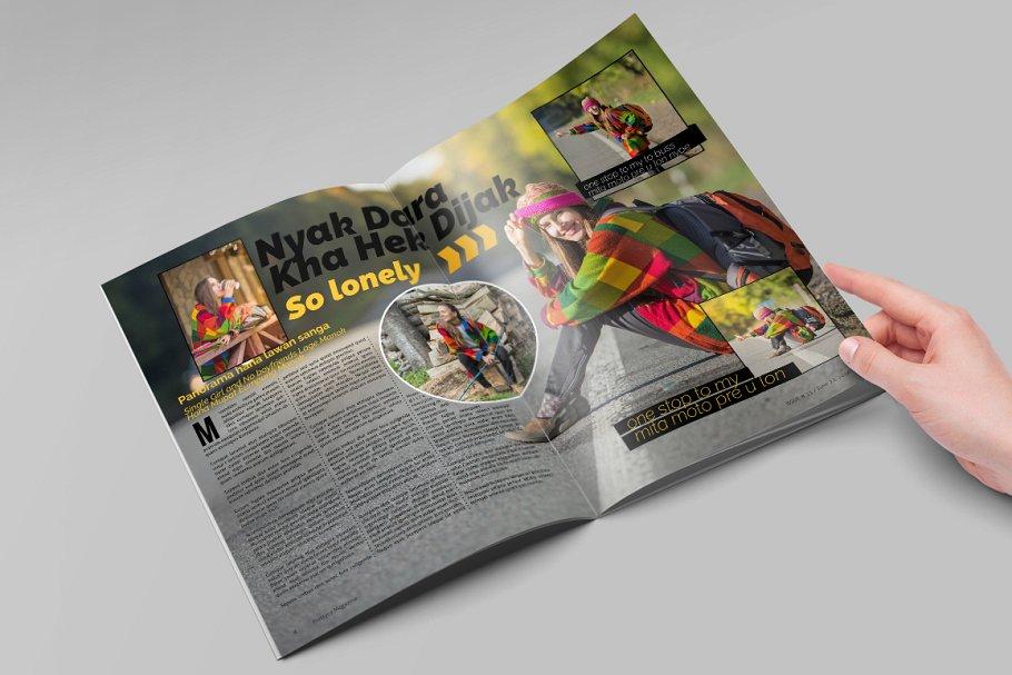 Prettyca Magazines example image 4