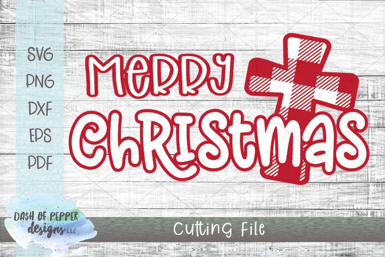 Mini Religious Christmas Bundle II - 5 SVG Designs example image 4