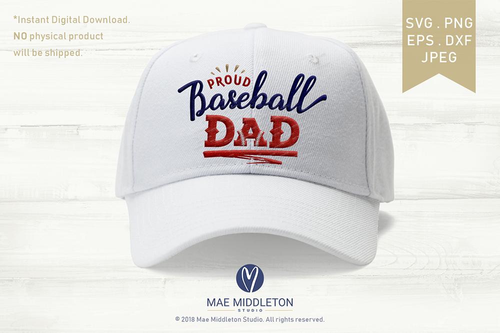 Baseball LOVE, Baseball Mom, Baseball Dad example image 6