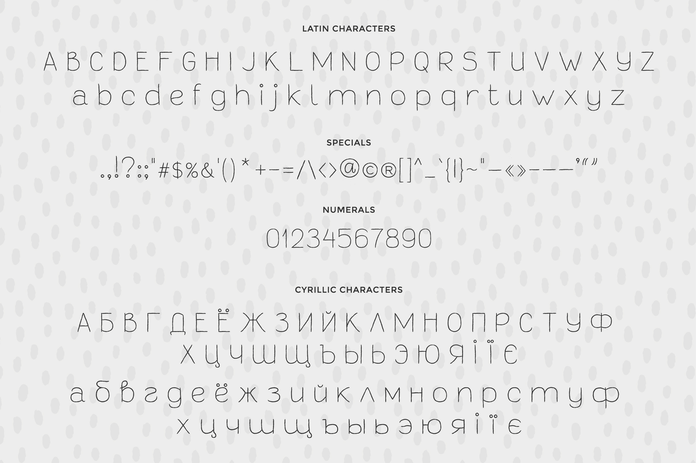 Cookie Font example image 4
