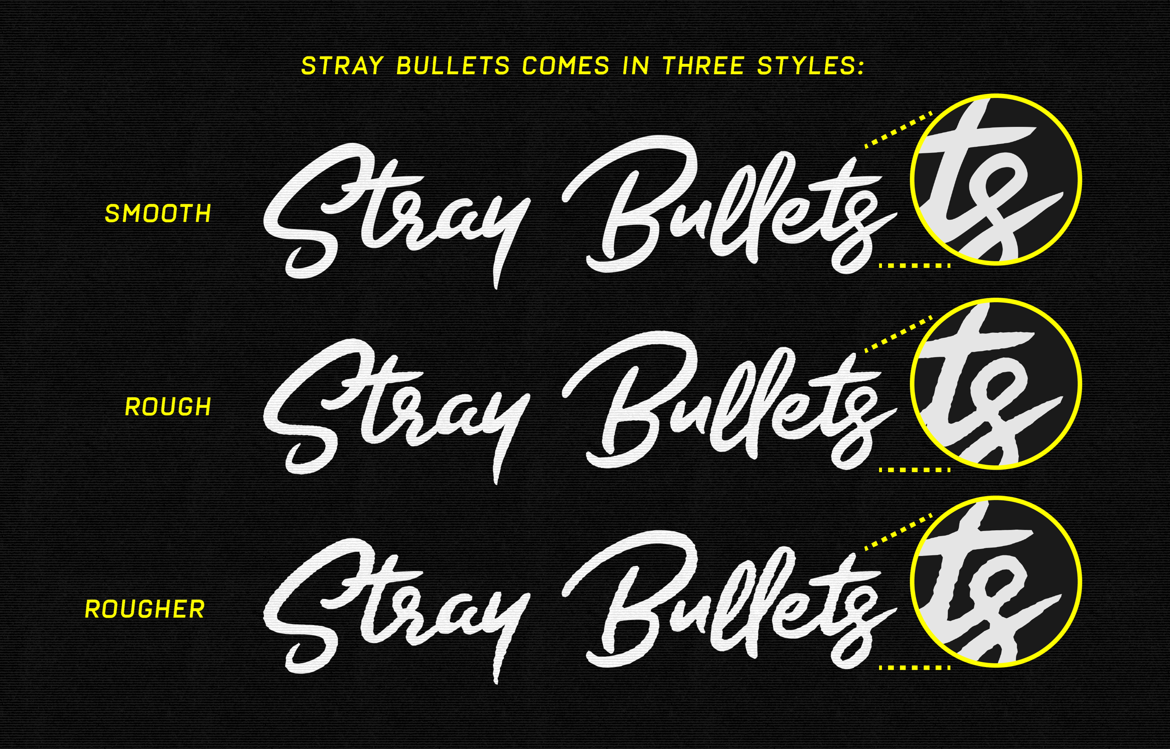 Stray Bullets example image 7