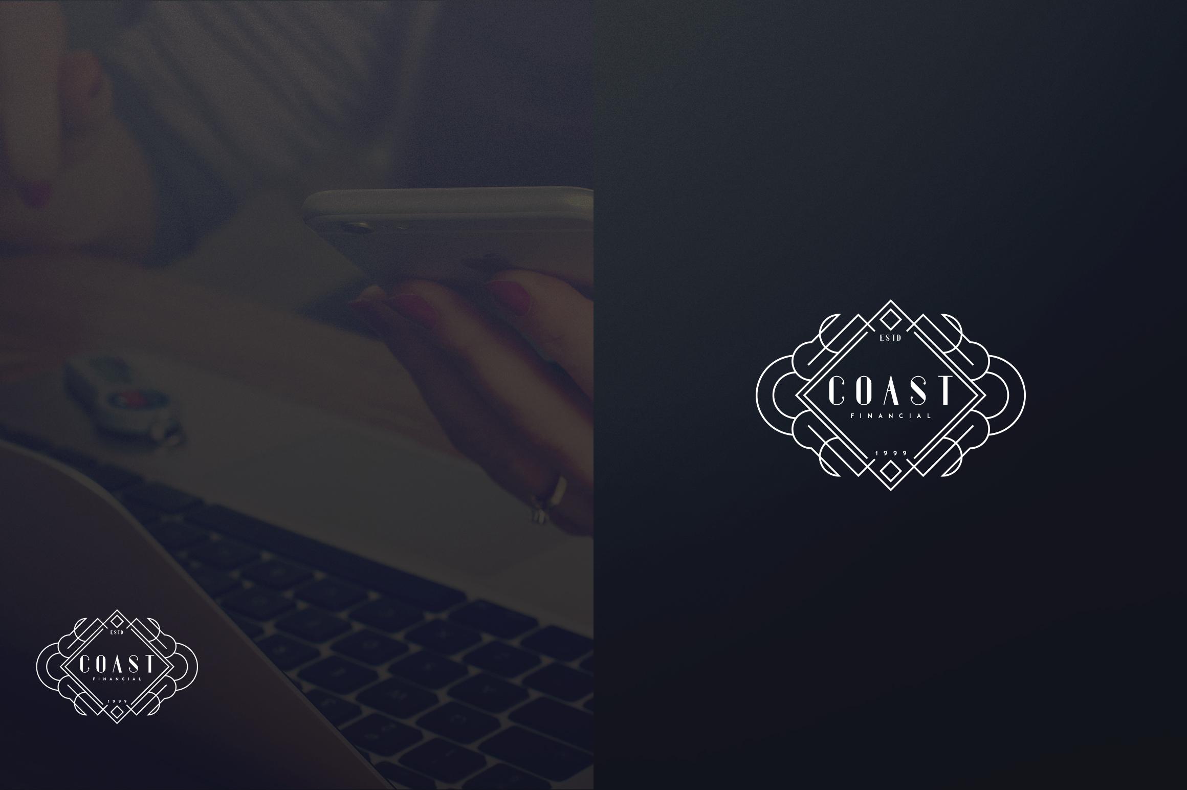 Gentleman font  10 Logo Templates example image 10