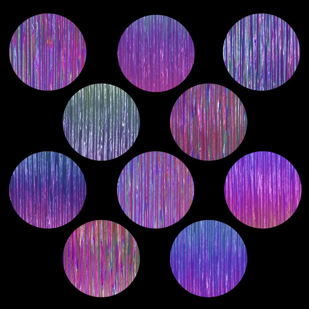 Rainbow Glam example image 3
