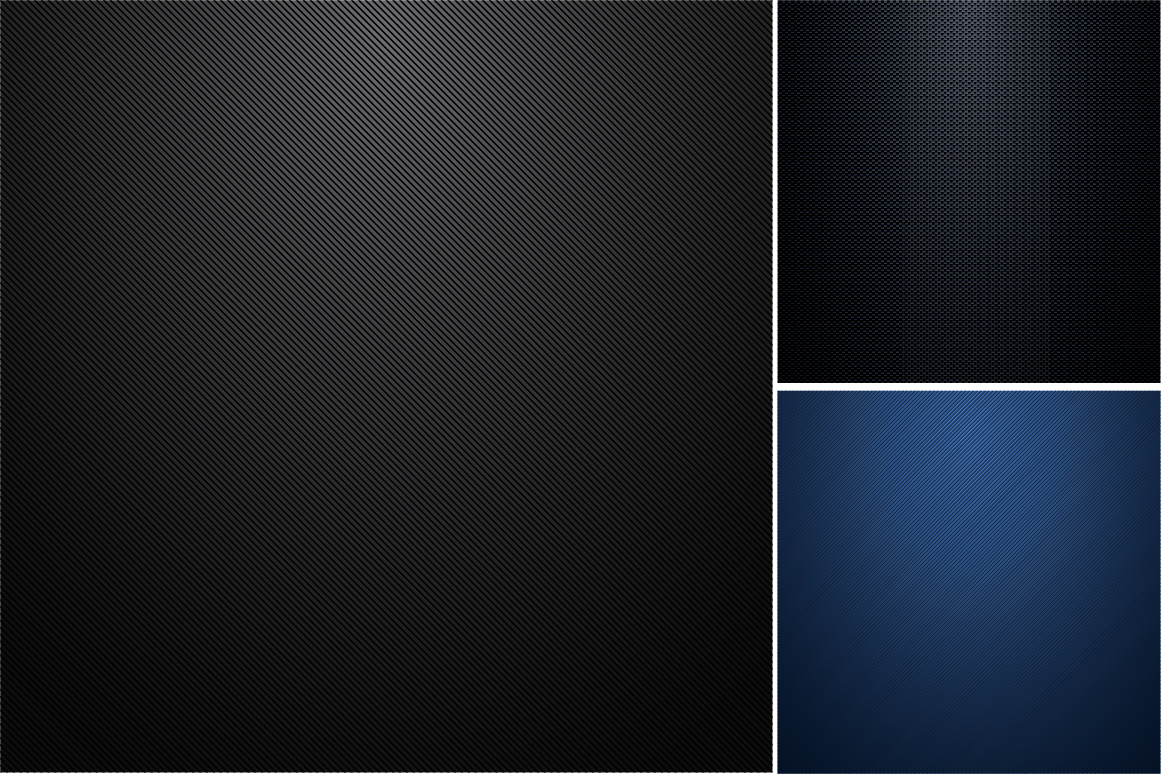 Carbon metallic backgrounds. example image 4