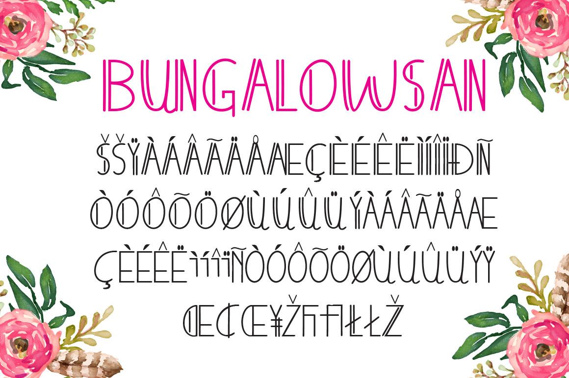 BUNGALOWSAN example image 5