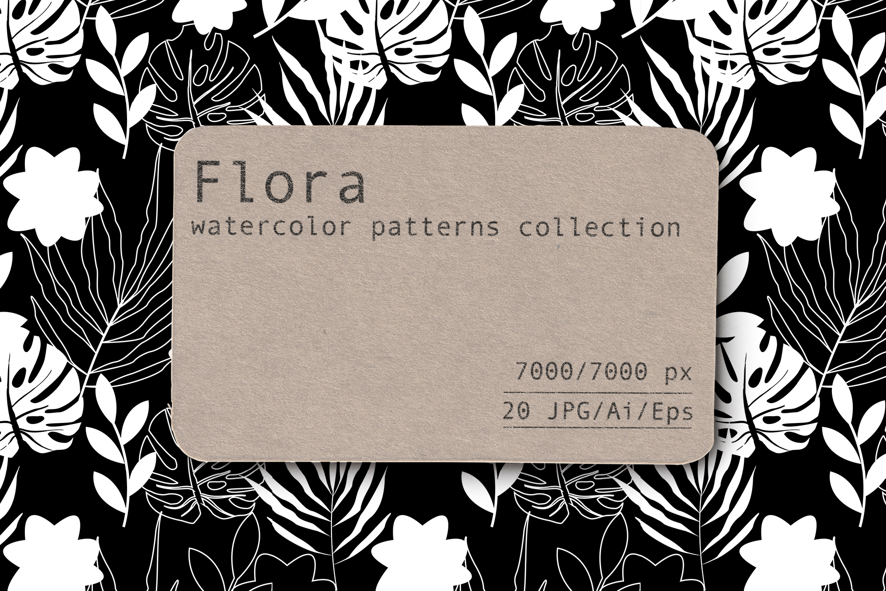 Flora example image 1