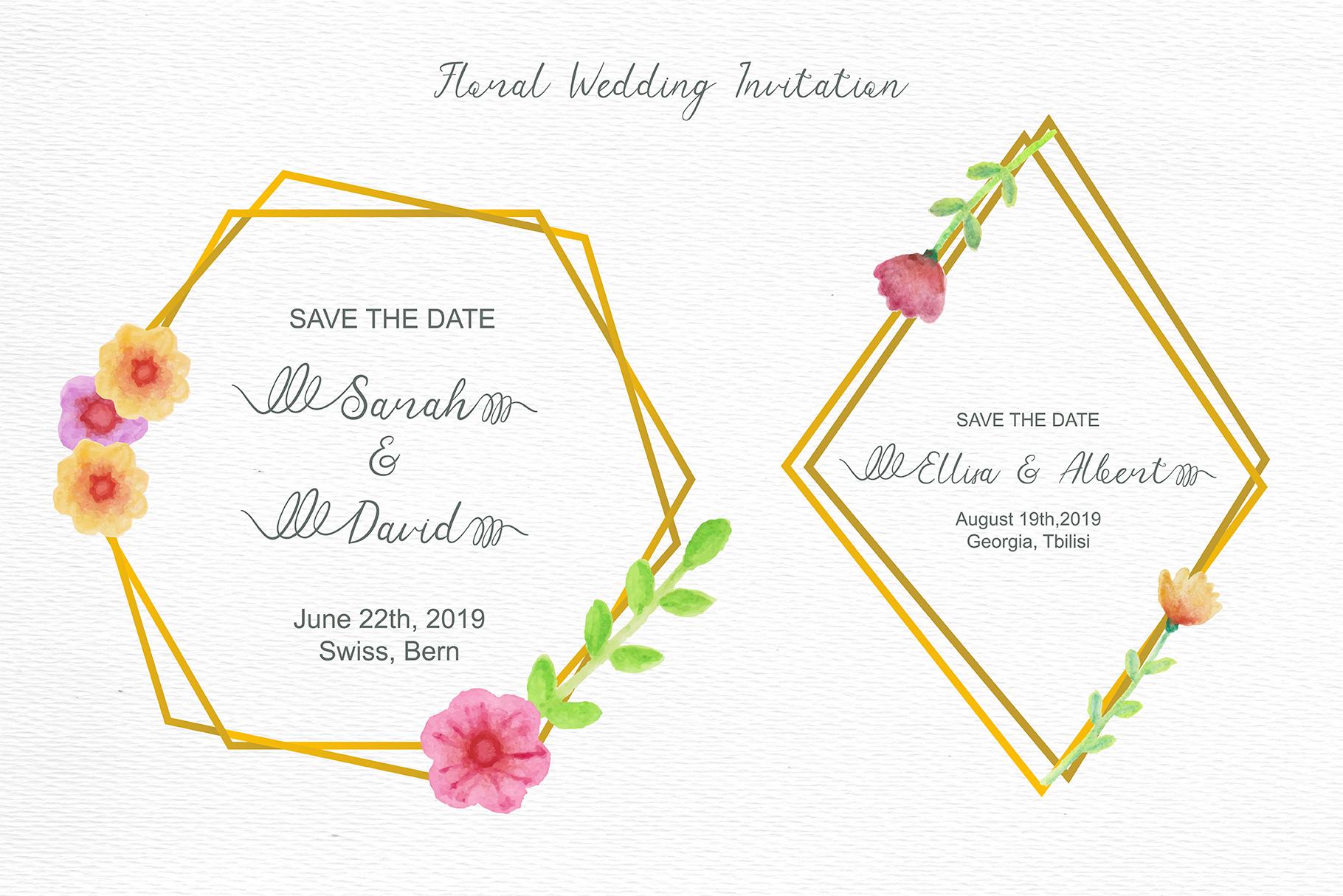 Sensitype - Wedding Font example image 3