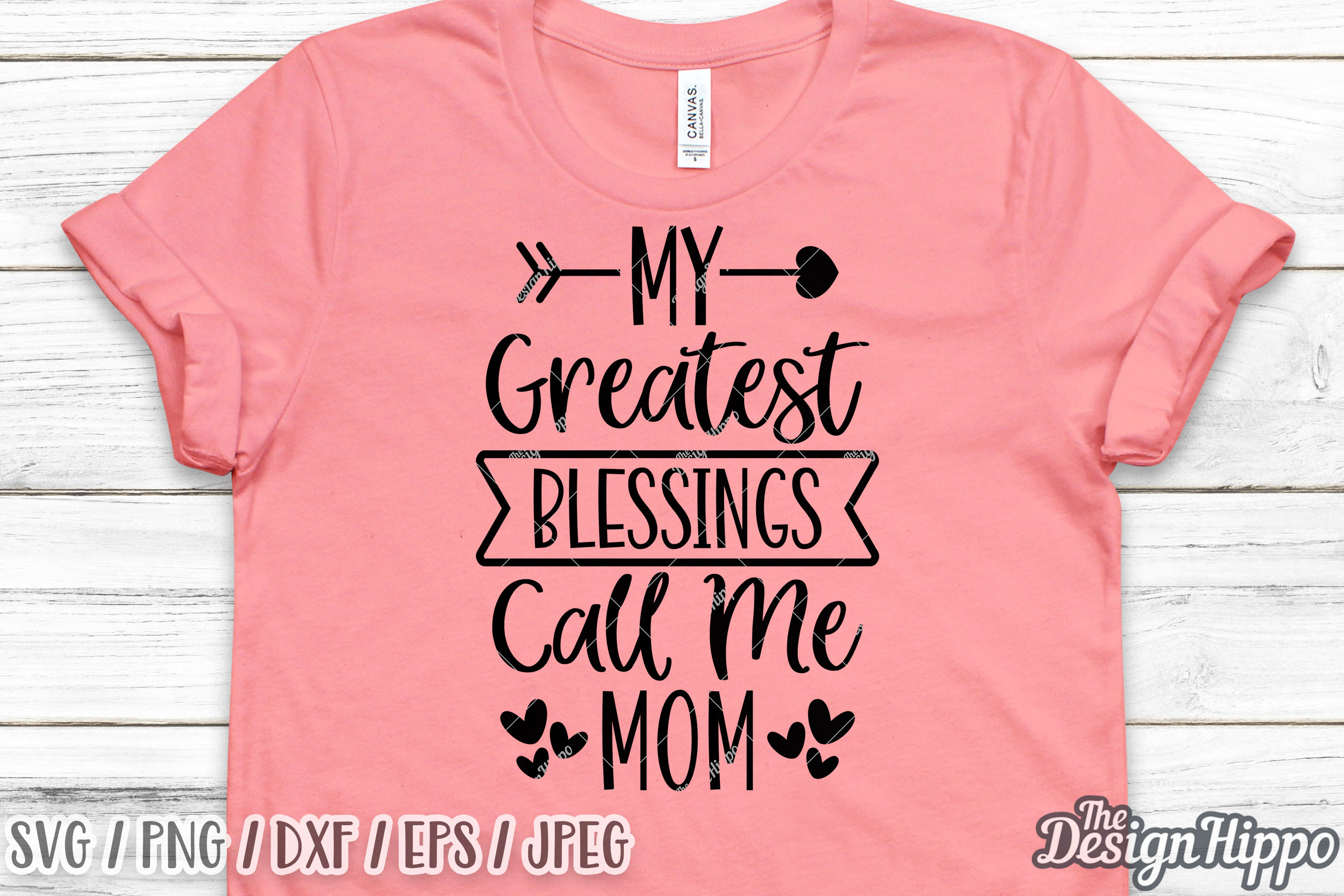 Mom Quotes SVG Bundle, 20 Designs, SVG PNG DXF Cutting Files example image 11
