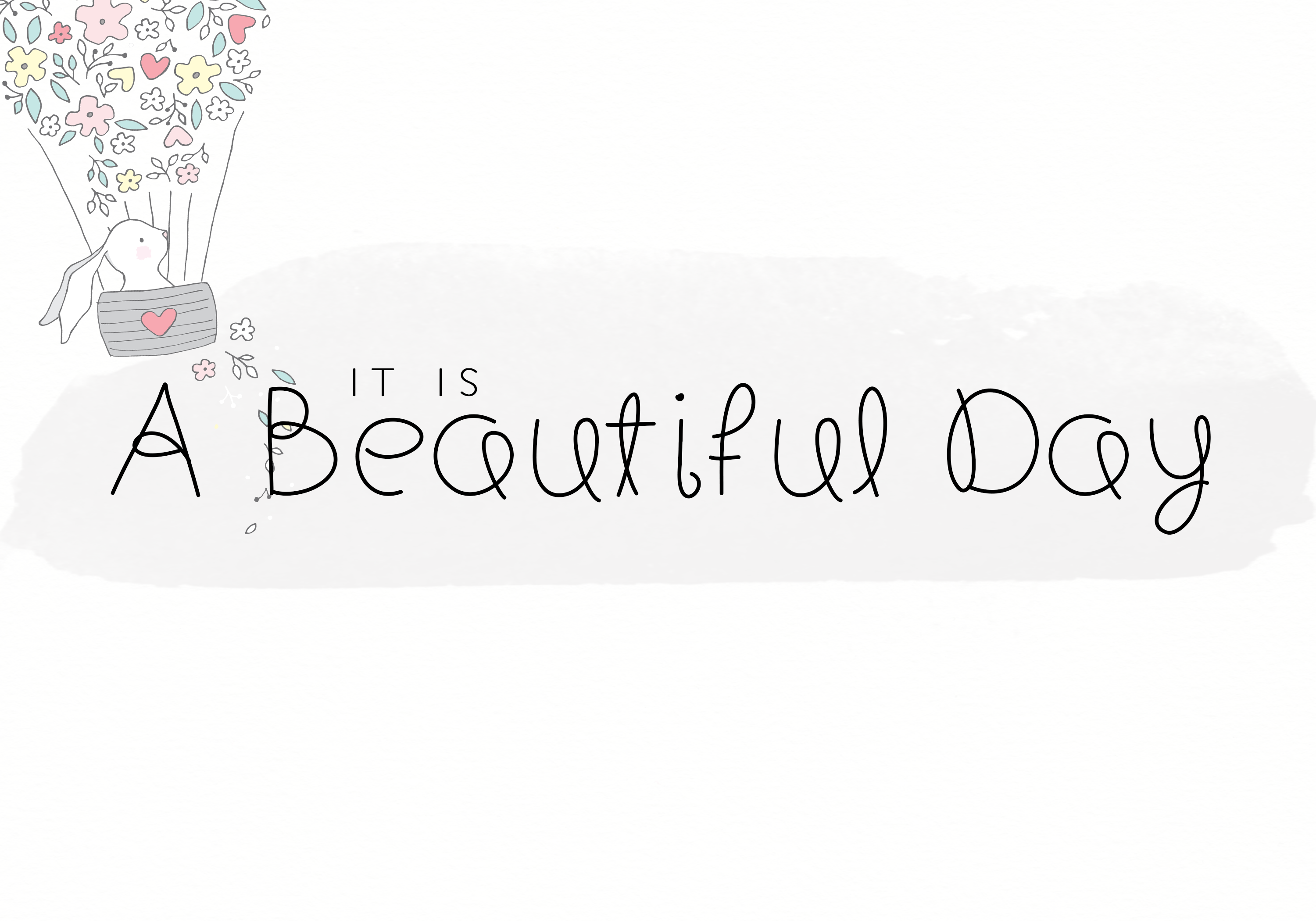 Whimsy - A Whimsical Handwritten Font example image 4