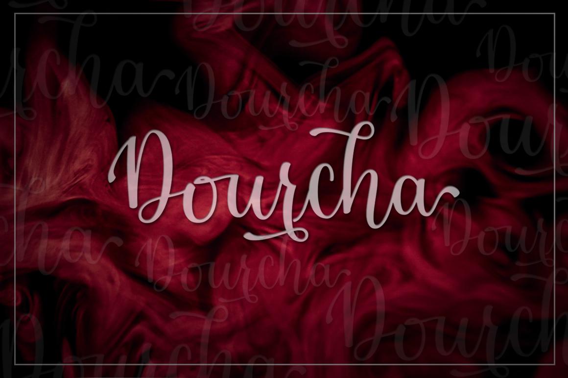 Dourcha example image 12