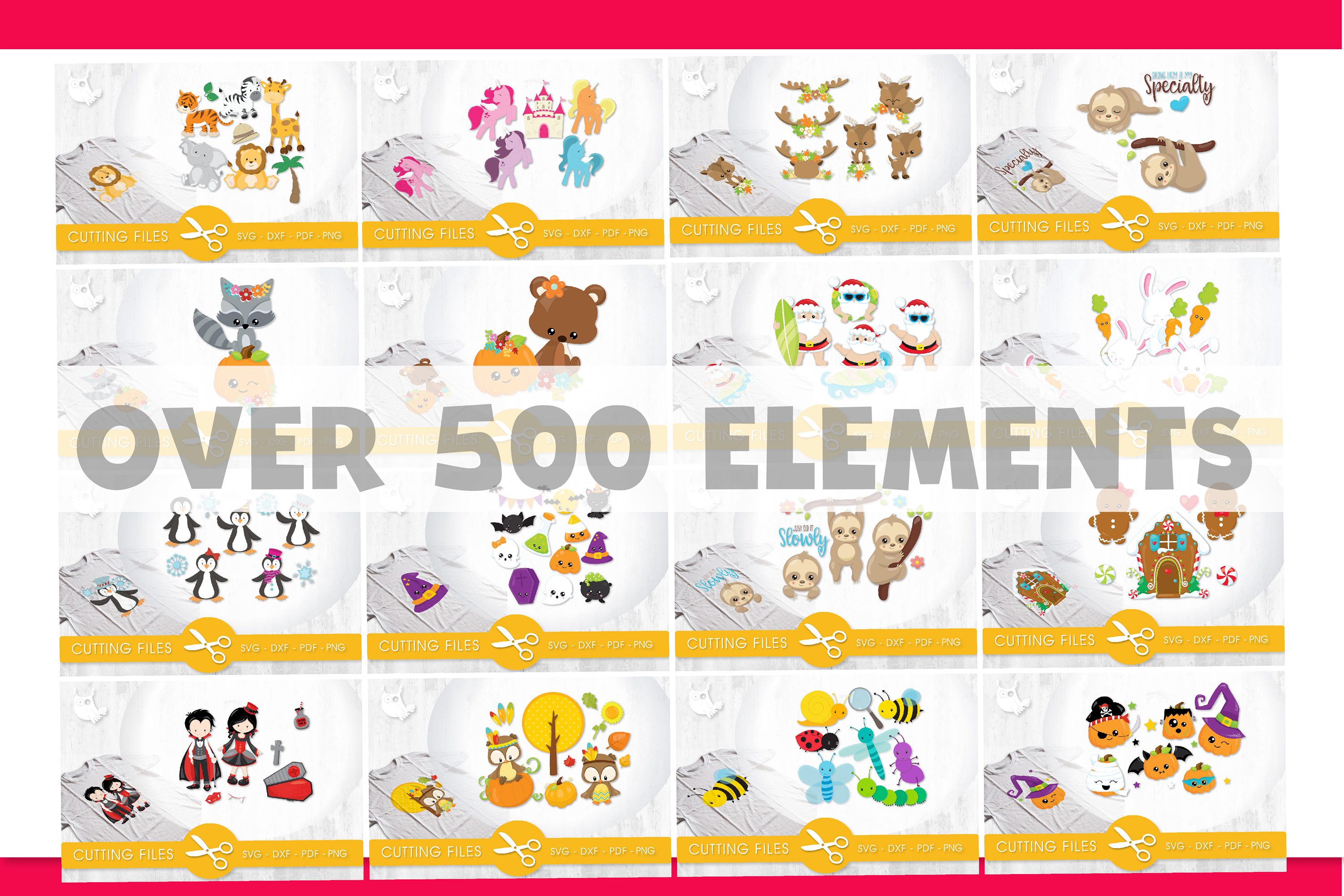 MEGA BUNDLE PART34 - 40000 in 1 Full Collection example image 3