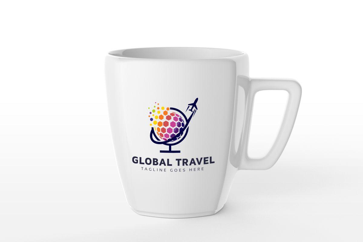 Travel Logo example image 4