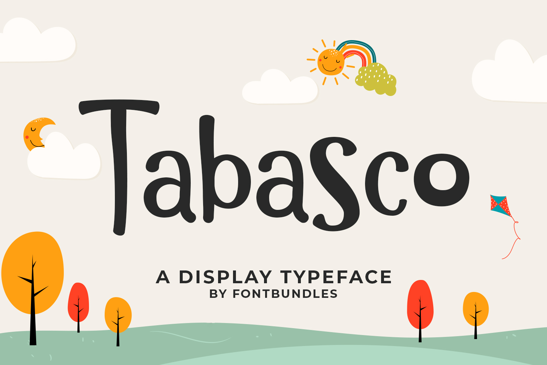 Tabasco example image 1