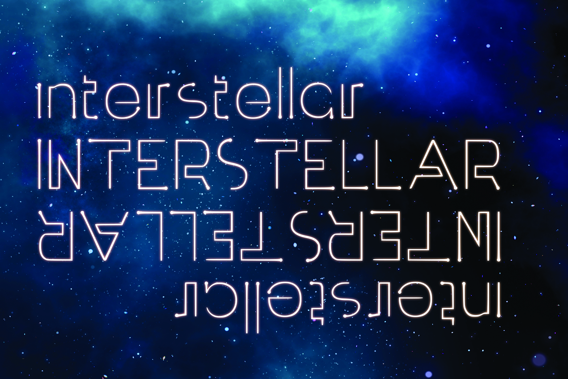 PEREHILION - An Innovative Typeface example image 6